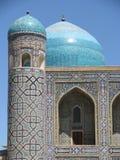 Σάμαρκαντ, Uzbekstan Στοκ Φωτογραφίες