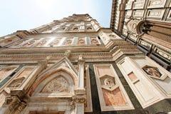 Σάντα Μαρία del Fiore, Φλωρεντία, Ιταλία στοκ φωτογραφία με δικαίωμα ελεύθερης χρήσης