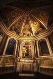 Σάντα Μαρία del Popolo Church Ρώμη Ιταλία Στοκ Εικόνα