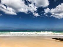 Σάντα Μαρία Playa Playas del Este Στοκ φωτογραφία με δικαίωμα ελεύθερης χρήσης
