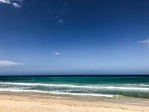 Σάντα Μαρία Playa Playas del Este Στοκ φωτογραφίες με δικαίωμα ελεύθερης χρήσης
