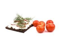 σάντουιτς νόστιμο Στοκ Εικόνα