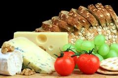 σάντουιτς τροφίμων 5 Στοκ φωτογραφία με δικαίωμα ελεύθερης χρήσης