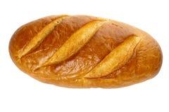 σάντουιτς ψωμιού Στοκ Εικόνα