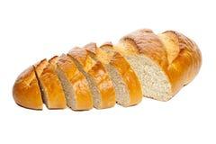 σάντουιτς ψωμιού Στοκ Φωτογραφία