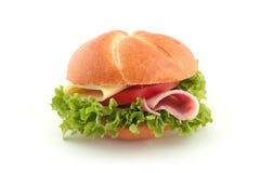 σάντουιτς στοκ εικόνες με δικαίωμα ελεύθερης χρήσης