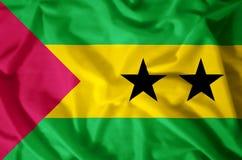 Σάο Τομέ και Πρίντσιπε ελεύθερη απεικόνιση δικαιώματος