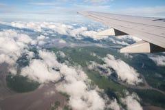 Σάο maranhao luis αέρα Στοκ Εικόνα