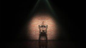 Σάλπιγγα ελεύθερη απεικόνιση δικαιώματος
