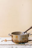 Σάλτσα καραμέλας Στοκ φωτογραφίες με δικαίωμα ελεύθερης χρήσης