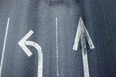 Σήματα οδών στοκ εικόνες με δικαίωμα ελεύθερης χρήσης