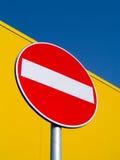 σήματα Στοκ εικόνα με δικαίωμα ελεύθερης χρήσης
