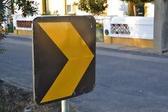 Σήμα κυκλοφορίας στοκ εικόνα