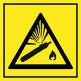 Σήμα της εργασίας Στοκ φωτογραφίες με δικαίωμα ελεύθερης χρήσης