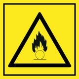 Σήμα της εργασίας Στοκ φωτογραφία με δικαίωμα ελεύθερης χρήσης