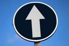 σήμα Στοκ φωτογραφία με δικαίωμα ελεύθερης χρήσης