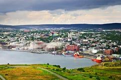 σήμα John s Άγιος λόφων εικονι&kap Στοκ φωτογραφία με δικαίωμα ελεύθερης χρήσης