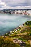σήμα John s Άγιος λόφων εικονι&kap Στοκ Φωτογραφία