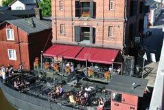 Σήμερα δεν θα υπάρξει καμία αναχώρηση Στοκ φωτογραφίες με δικαίωμα ελεύθερης χρήσης