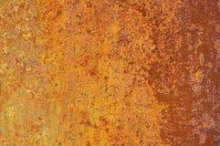 σίδηρος ανασκόπησης σκο& Στοκ Εικόνα