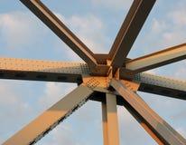 σίδηρος δικτύου Στοκ Φωτογραφία