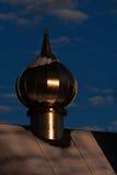 σίδηρος θόλων Στοκ Εικόνες
