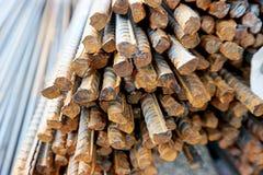 Σίδηρος κατασκευής Στοκ εικόνες με δικαίωμα ελεύθερης χρήσης