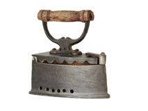 σίδηρος παλαιός στοκ εικόνες