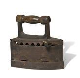 σίδηρος παλαιός Στοκ εικόνες με δικαίωμα ελεύθερης χρήσης