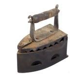 σίδηρος παλαιός Στοκ φωτογραφία με δικαίωμα ελεύθερης χρήσης
