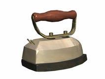 σίδηρος παλαιός Στοκ Εικόνα