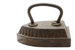σίδηρος παλαιός Στοκ Φωτογραφίες