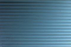σίδηρος πορτών Στοκ φωτογραφία με δικαίωμα ελεύθερης χρήσης