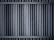σίδηρος πυλών επεξεργα&sigma Στοκ Εικόνες