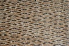 σίδηρος σκουριασμένος στοκ φωτογραφίες
