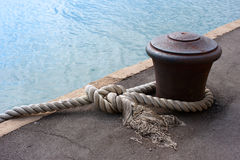 σίδηρος στυλίσκων παλα&iota Στοκ φωτογραφία με δικαίωμα ελεύθερης χρήσης