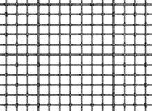 σίδηρος σχαρών που οξυδών Στοκ φωτογραφία με δικαίωμα ελεύθερης χρήσης