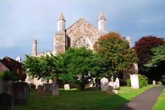 σίκαλη εκκλησιών στοκ εικόνες με δικαίωμα ελεύθερης χρήσης