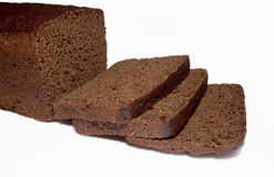 σίκαλη ψωμιού Στοκ εικόνα με δικαίωμα ελεύθερης χρήσης