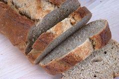 σίκαλη ψωμιού στοκ φωτογραφία