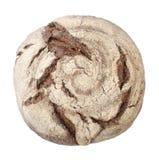 Σίκαλη γύρω από το ψωμί στοκ εικόνα