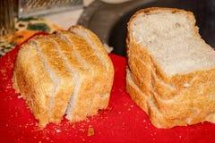 σίτος φραντζολών ψωμιού Στοκ εικόνες με δικαίωμα ελεύθερης χρήσης