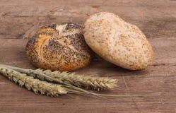 σίτος ψωμιού Στοκ Φωτογραφία