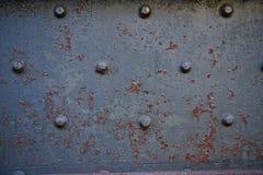 Σίδηρος και μπουλόνια Στοκ εικόνες με δικαίωμα ελεύθερης χρήσης