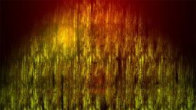 Σίδηρος σκουριάς Grunge απόθεμα βίντεο