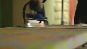 σίδηρος απόθεμα βίντεο