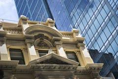 Σίδνεϊ Αυστραλία CBD στοκ φωτογραφία
