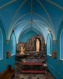 Σαιντ Λούις Bertrand Catholic Church Στοκ εικόνες με δικαίωμα ελεύθερης χρήσης