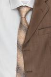 Σακάκι, δεσμός και πουκάμισο στοκ φωτογραφία με δικαίωμα ελεύθερης χρήσης