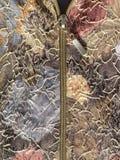 σακάκι λεπτομέρειας Στοκ Εικόνα